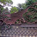 Gaudis Gate by Rod Jones