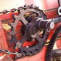 Gears by Renate Nadi Wesley