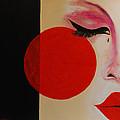 Geisha Tear by Rob Heath
