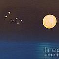 Gemini by Alys Caviness-Gober