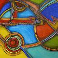 Gene Pool by Roy Guzman