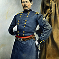 General George Mcclellan by Granger