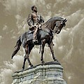 General Robert E. Lee by Rick Davis