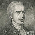General Samuel B. Webb by Photo Researchers