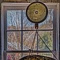 General Store Scale by Susan Candelario