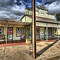 General Store by Wayne Sherriff