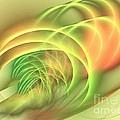 Geomagnetic by Kim Sy Ok