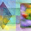 Geometric Blur by Susan Candelario