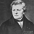 Georg Ohm, German Physicist by Science Source