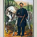 George B. Mcclellan, 1864 by Granger