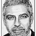 George Clooney In 2009 by J McCombie