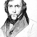George Cruikshank (1792-1878) by Granger