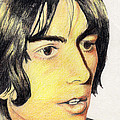 George Harrison by Jayne Kennedy