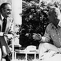 George Mcgovern, Presidential by Everett