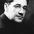 George Simon Kaufman by Granger