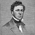 George Steers (1820-1856) by Granger