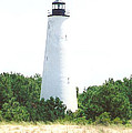 George Town Lighthouse by Lee Hartsell
