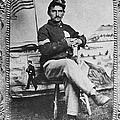 George W. Whitman by Granger