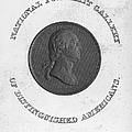 George Washington (1732-1799) by Granger