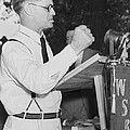 Georgia Governor Eugene Talmadge by Everett