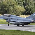 German Eurofighter Trainer Taking by Timm Ziegenthaler