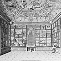 Germany: Gallery, 1731 by Granger