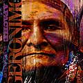 Geronimo by Joe Mueller