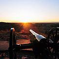 Gettysburg 31 by Terri Winkler