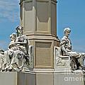 Gettysburg Memorial by Stephen Whalen