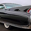Ghost Cadillac by Dennis Hedberg