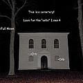 Ghost Lovers  by Kim Galluzzo Wozniak