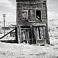Ghost Town Remains by Katie Plies