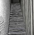 Ghost Town Stairs Bodie California by LeeAnn McLaneGoetz McLaneGoetzStudioLLCcom