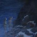 Ghosts Of Everest by William Bezik
