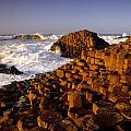 Giants Causeway, County Antrim, Ireland by The Irish Image Collection