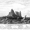 Gibraltar, 19th Century by Granger