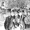 Gibson: Church Parade by Granger