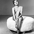 Gina Lollobrigida, Ca. 1950s by Everett