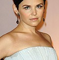 Ginnifer Goodwin At Arrivals For 2009 by Everett