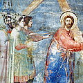 Giotto: Road To Calvary by Granger