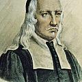 Giovanni Alfonso Borelli by Granger