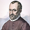 Giovanni Palestrina by Granger