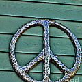 Give Peace A Chance by Catherine Conroy