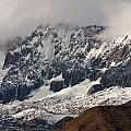 Glacial 01 by Kusi Seminario