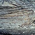 Glacial Sediments by Dirk Wiersma