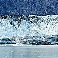 Glacier Face by Eric Tressler