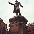 Gladstone, Hailing A Cab? by Chris Jones