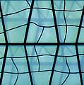 Glass And Shadows by Roberto Alamino