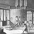 Glass Manufacture, 1751 by Granger