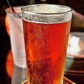 Glass Of Beer by Dan McManus